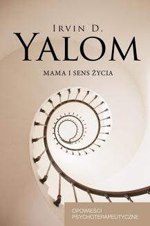 Mama i sens życia - ebook/epub
