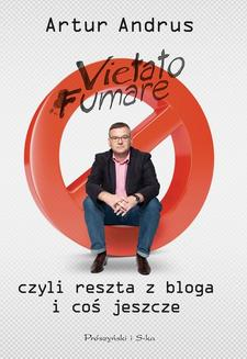 Vietato fumare - ebook/epub