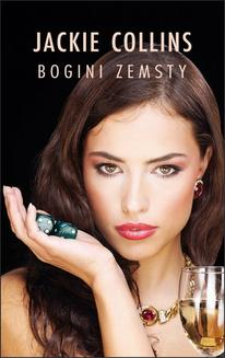 Bogini zemsty - ebook/epub