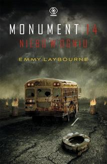 Monument 14. Niebo w ogniu - ebook/epub