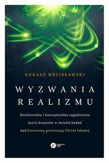 Wyzwania realizmu - ebook/epub