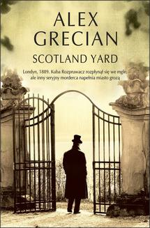 Scotland Yard - ebook/epub