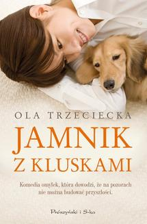 Jamnik z Kluskami - ebook/epub