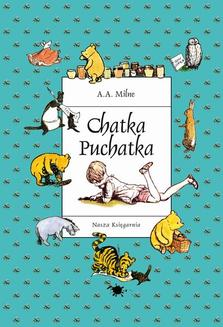 Chatka Puchatka - ebook/epub