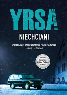 Niechciani - ebook/epub