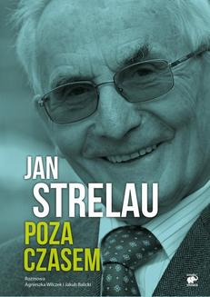Jan Strelau. Poza czasem - ebook/epub