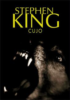Cujo - ebook/epub