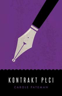 Kontrakt płci - ebook/epub