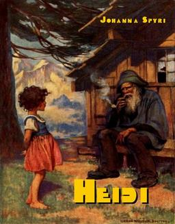 Heidi - ebook/epub