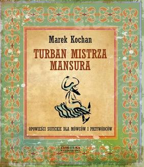 Turban mistrza Mansura - ebook/epub