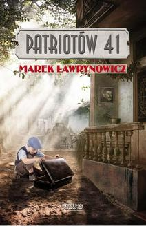 Patriotów 41 - ebook/epub