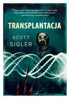 Transplantacja - ebook/epub