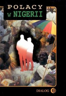 Polacy w Nigerii. Tom I - ebook/epub