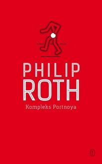 Kompleks Portnoya - ebook/epub