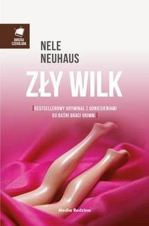 Zły wilk - ebook/epub