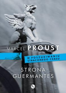 Strona Guermantes - ebook/epub