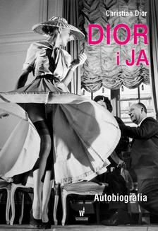 Dior i ja - ebook/epub