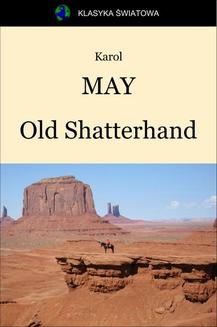 Old Shatterhand - ebook/epub