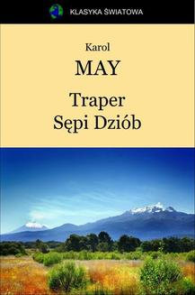 Traper Sępi Dziób - ebook/epub
