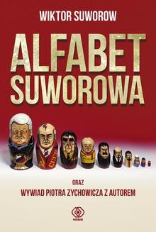 Alfabet Suworowa - ebook/epub