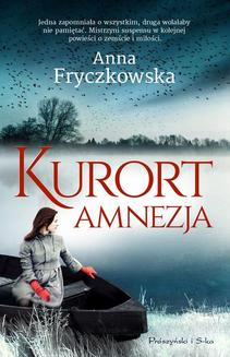 Kurort Amnezja - ebook/epub