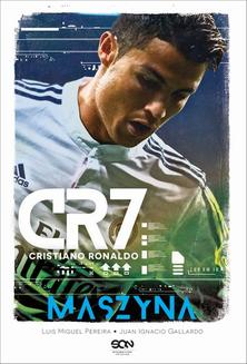 CR7. Maszyna - ebook/epub
