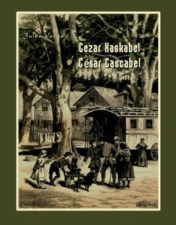 Cezar Kaskabel. César Cascabel - ebook/epub