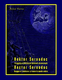 Hektor Servadac - ebook/epub