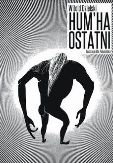 Hum'Ha Ostatni - ebook/epub
