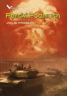 Perski Podmuch - ebook/epub