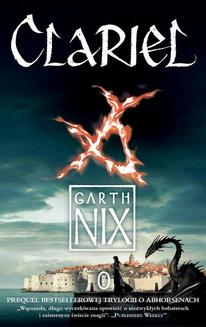 Clariel - ebook/epub