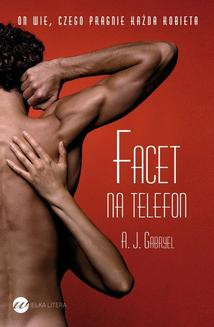 Facet na telefon - ebook/epub