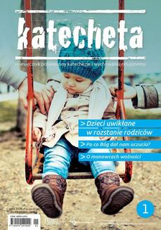 Katecheta nr 01/2015 - ebook/epub