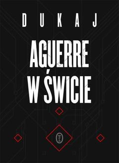 Aguerre w świcie - ebook/epub