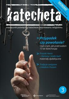 Katecheta nr 03/2015 - ebook/epub