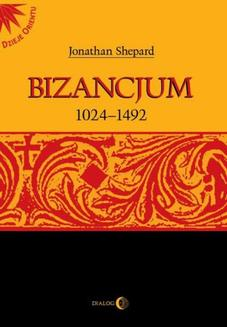 Bizancjum 1024-1492 - ebook/epub