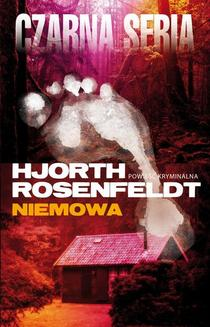 Niemowa - ebook/epub