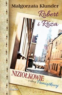 Robert i Róża - ebook/epub