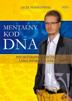 Mentalny kod DNA - ebook/pdf