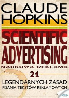 Scientific Advertising - ebook/pdf