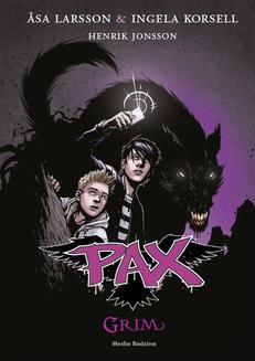 PAX.Grim - ebook/epub
