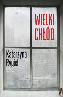 Wielki chłód - ebook/epub