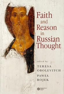 Faith and Reason in Russian Thought - ebook/epub