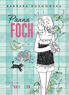 Panna Foch - ebook/epub