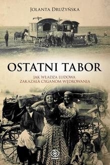 Ostatni tabor - ebook/epub