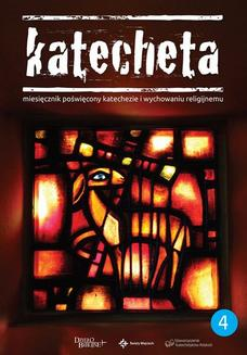 Katecheta nr 04/2015 - ebook/epub