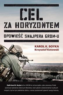 Cel za horyzontem - ebook/epub