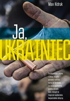 Ja, Ukrainiec - ebook/epub