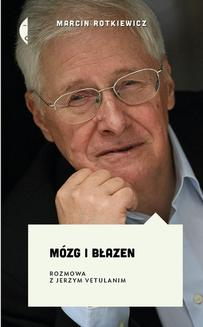 Mózg i błazen - ebook/epub