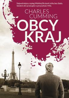 Obcy kraj - ebook/epub